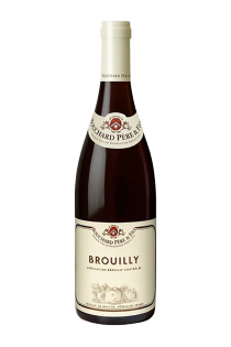 Vin Bordeaux Brouilly