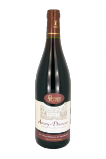 Vin Bourgogne Auxey-Duresse